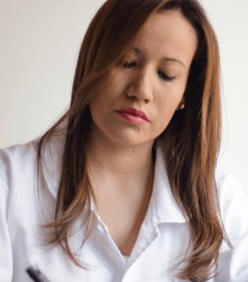 Dra. Carolina Corcho