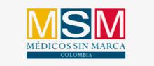 MSM Médicos Sin Marca