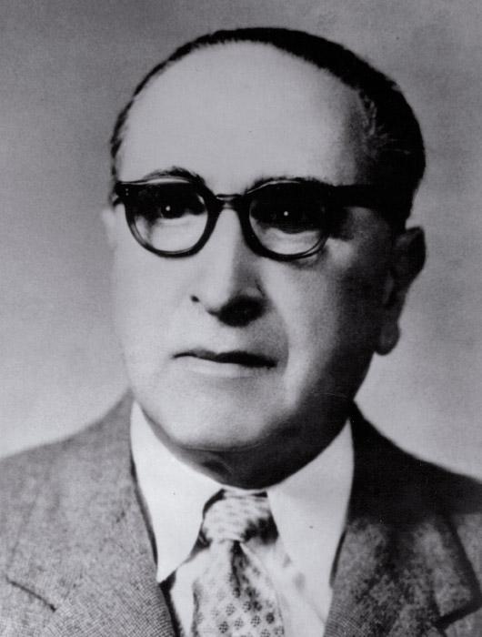 Dr Calixto Torres Umaña