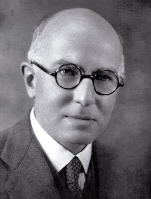Dr. Bernardo A. Samper