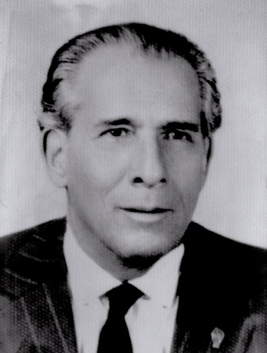 Dr. Yesid Trebert Orozco
