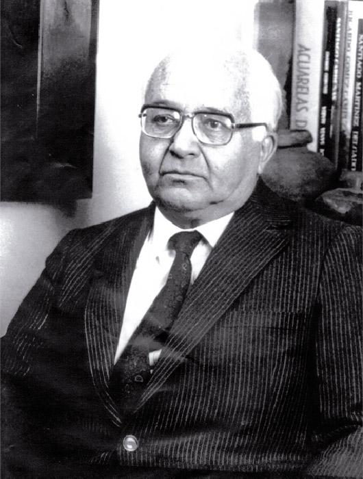 Dr. Juan Jacobo Muñoz Delgado