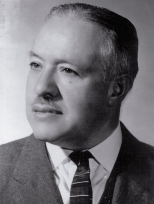 Dr. Jorge Camacho Gamboa