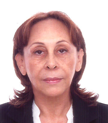 Dra. Patricia Arria