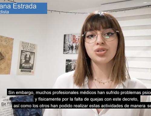 Coronavirus: el combate que reveló las dos caras de la medicina colombiana