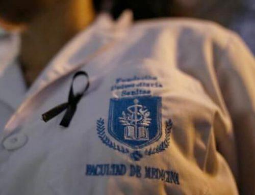 Gobierno emitirá decreto donde autoriza llegada de médicos extranjeros durante la pandemia