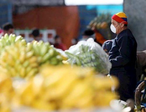 Por la pandemia, mucha gente caerá en la pobreza y no podrá comprar alimentos