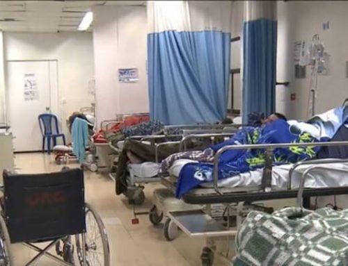 Informe sobre agresiones contra misiones médicas en Colombia