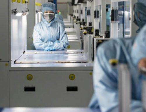 3.245 personas enfermas en China tras fuga de bacteria de laboratorio