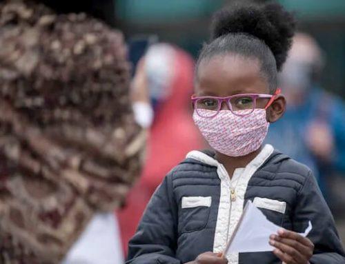 """La pandemia de Covid-19 está """"lejos de haber terminado"""": OMS"""
