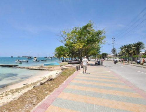 Solidaridad con el archipiélago de San Andrés, Providencia y Santa Catalina