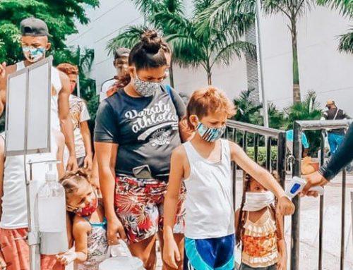 Santa Marta en alerta por incremento acelerado de casos de covid-19