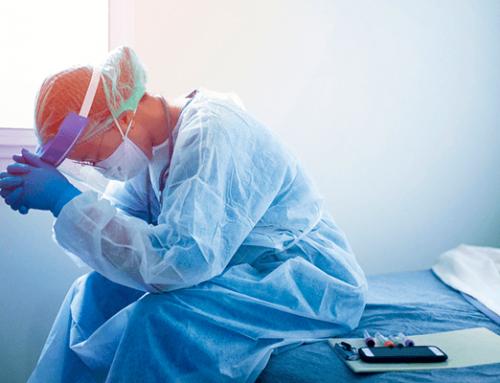 Comunicado a la comunidad médica gran junta médica nacional