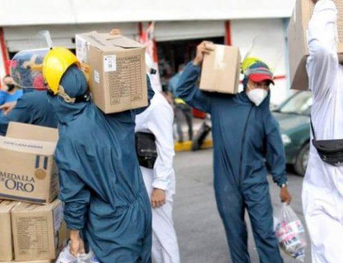 Contraloría le pone la lupa a la plata para atender la pandemia