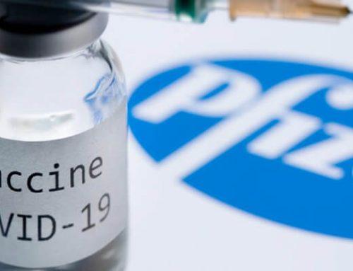 ¿Por qué hay demora en las entregas de las vacunas de Pfizer/BioNTech?