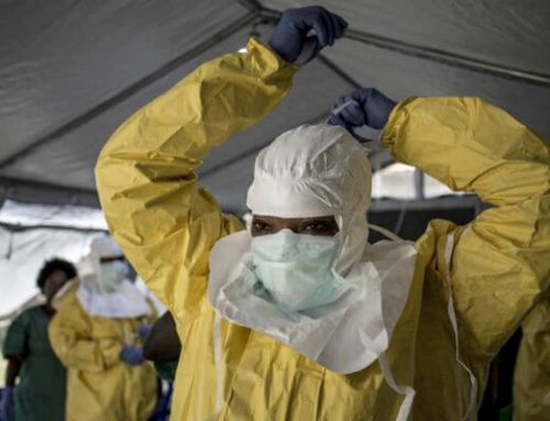 Preocupación ante el resurgimiento de epidemia del ébola en África Occidental