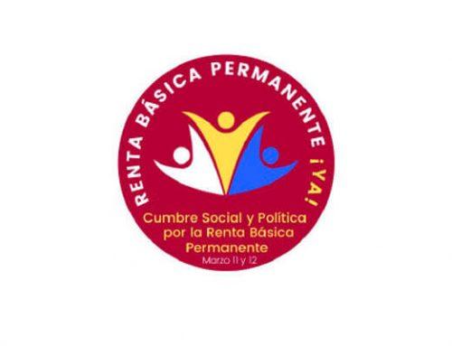 Boletín informativo #2:  El ingreso solidario, un eufemismo de la Renta Básica Permanente
