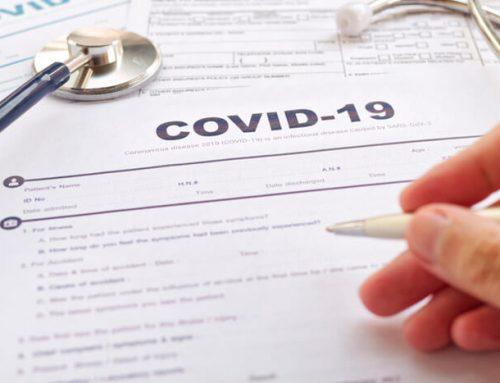 Resultados – última encuesta sobre COVID-19 – VACUNAS