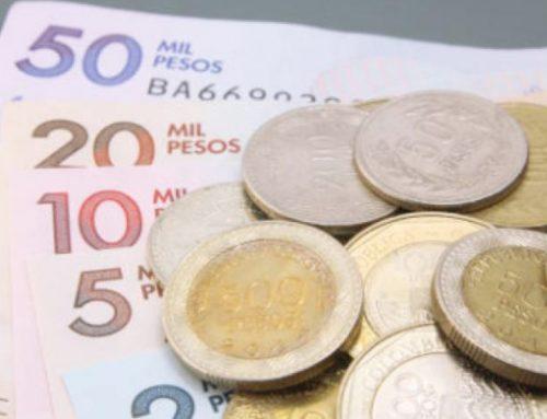 ¿Se debe desinfectar el dinero para evitar contagio por covid-19?